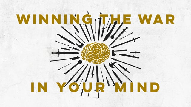 The Mind is a Battlefield - WTWIYM Week 1
