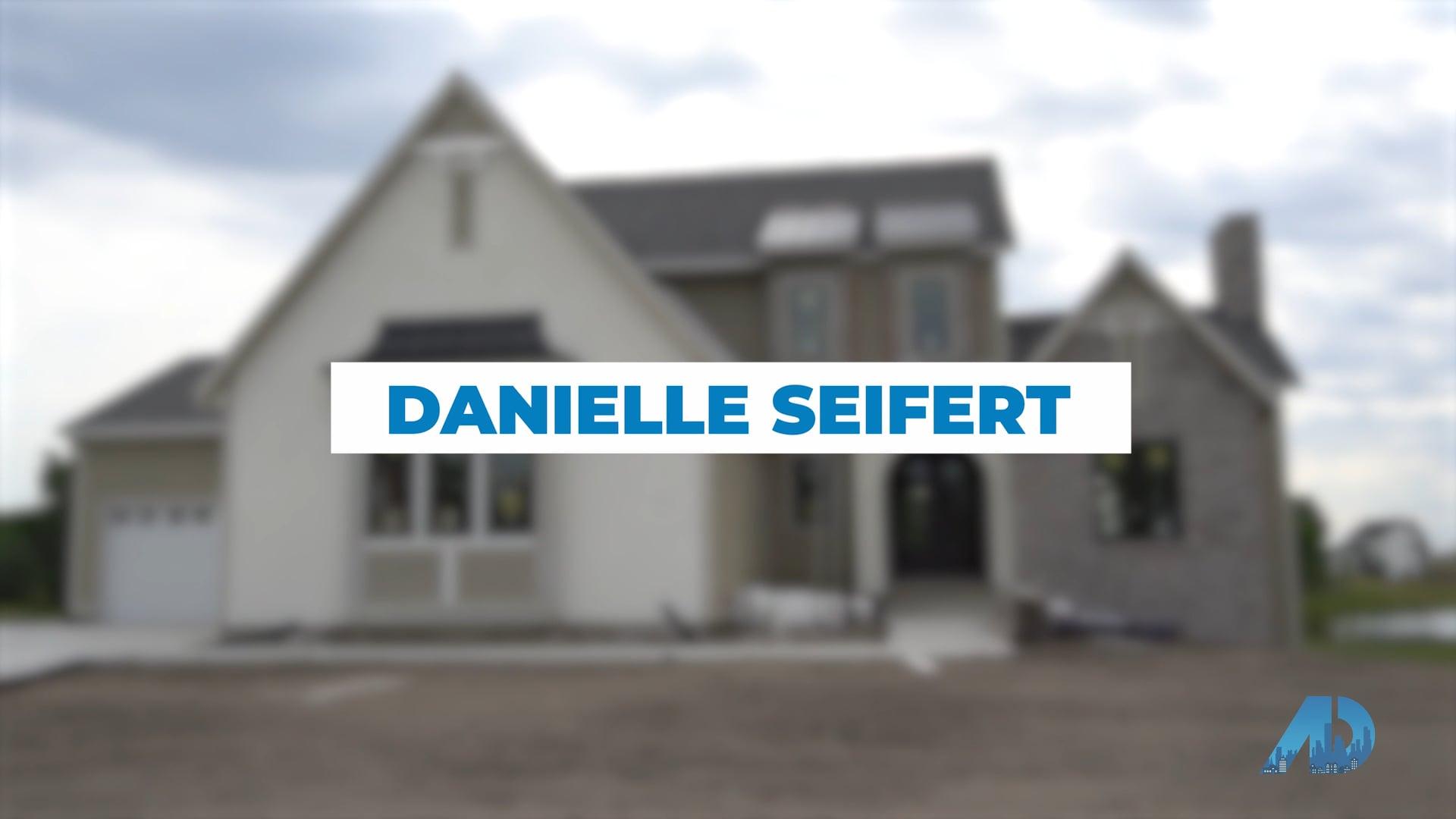 Danielle Seifert_Des Moines_August Full Episode