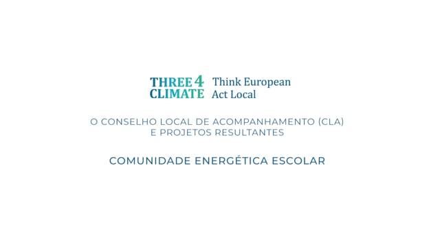 O Concelho Local de Acompanhamento da Estratégia Local de Ação Climática do concelho de Loulé