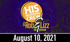 On Demand August 10, 2021
