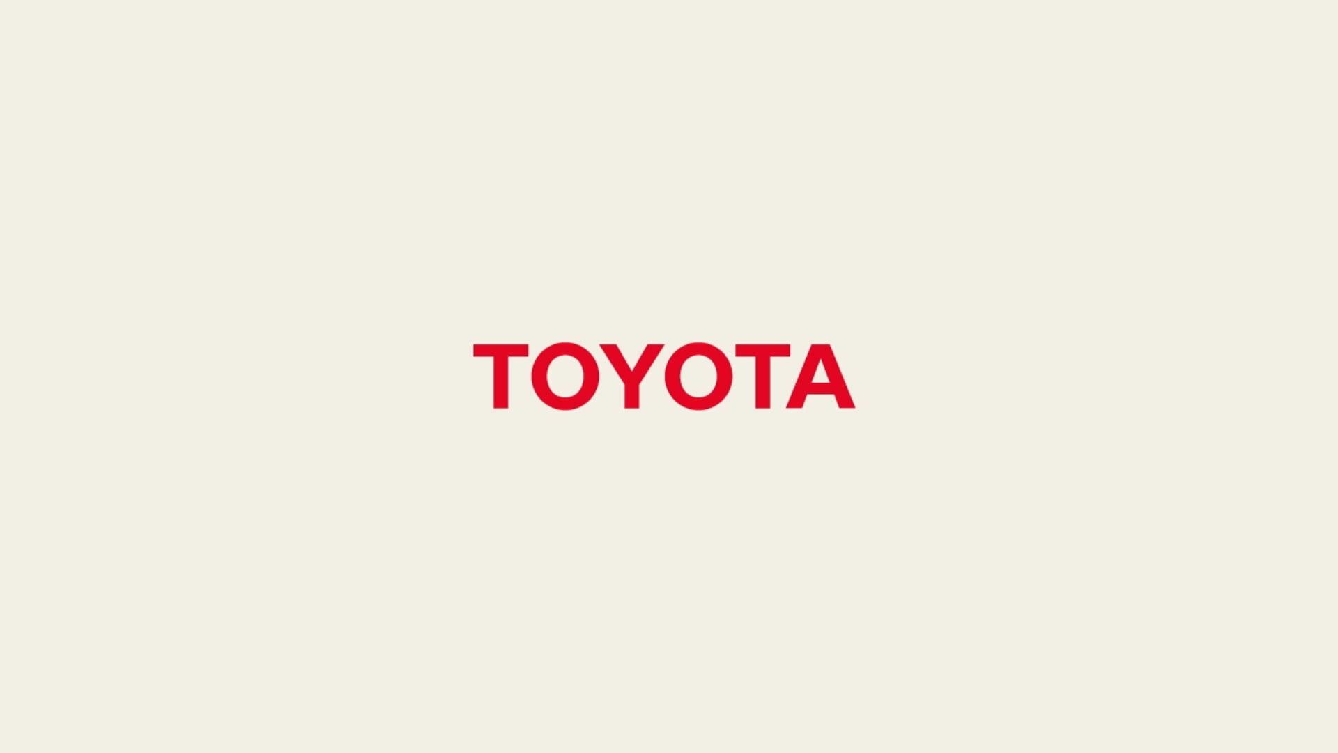 Grey I Toyota JJOO