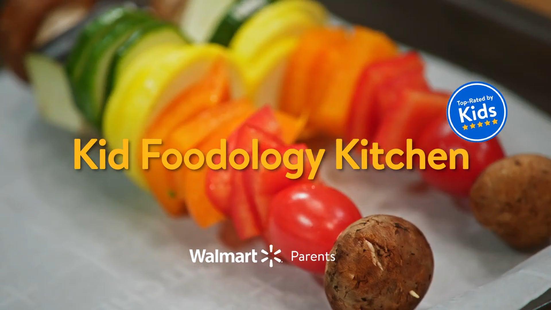 Walmart Cooking Show Host