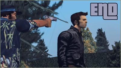 The FINAL Stand! - GTA 3 Walkthrough FINALE