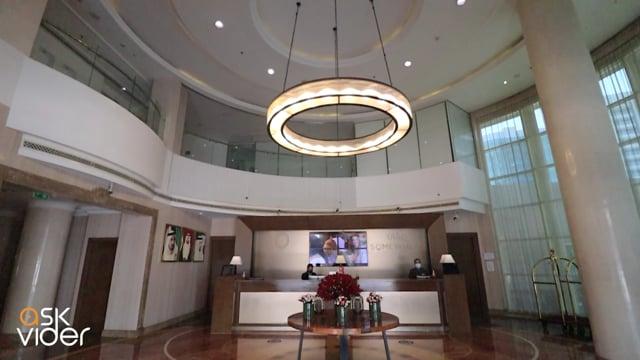 Exclusive 1 BHK Hotel Apa...