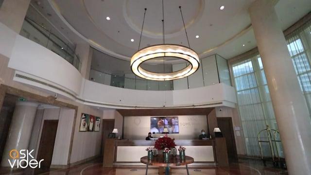 Exclusive STUDIO Hotel Ap...