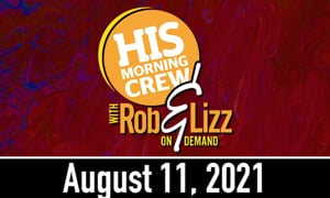 On Demand August 11, 2021