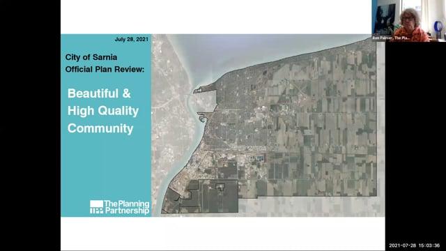 A Beautiful Community