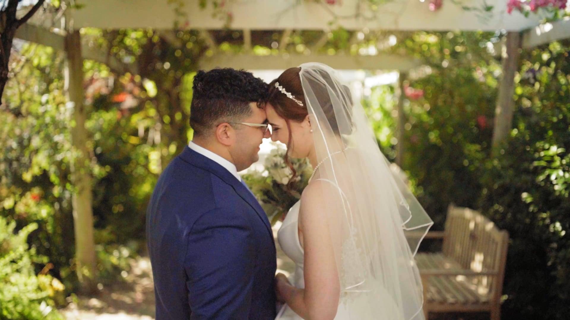 Claire + Brendan   Roche Harbor Wedding