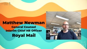 How We Work with Matthew Newman