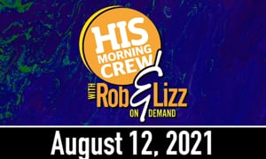 On Demand August 12, 2021