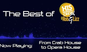 Crab House to Opera House