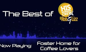 Foster Home For Coffee Lovers