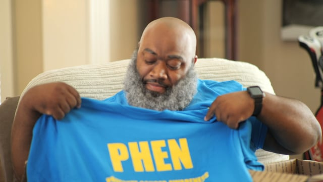 Daddy's Boys become PHEN ambassadors and Charles faces a love triangle (Episode 9)