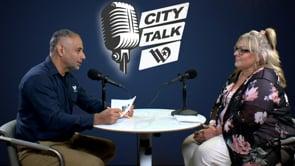 City Talk August 15, 2021