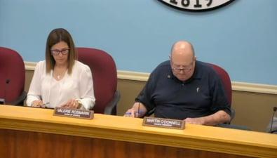 Thumbnail of video Avon Lake City Council: 08/11/2021