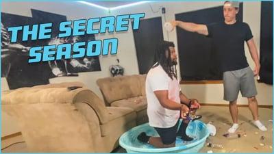 Things Get MESSY! (The Secret Season S2 Ep.4)