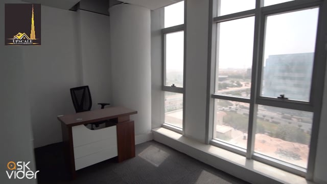 Small Office for Rent in...