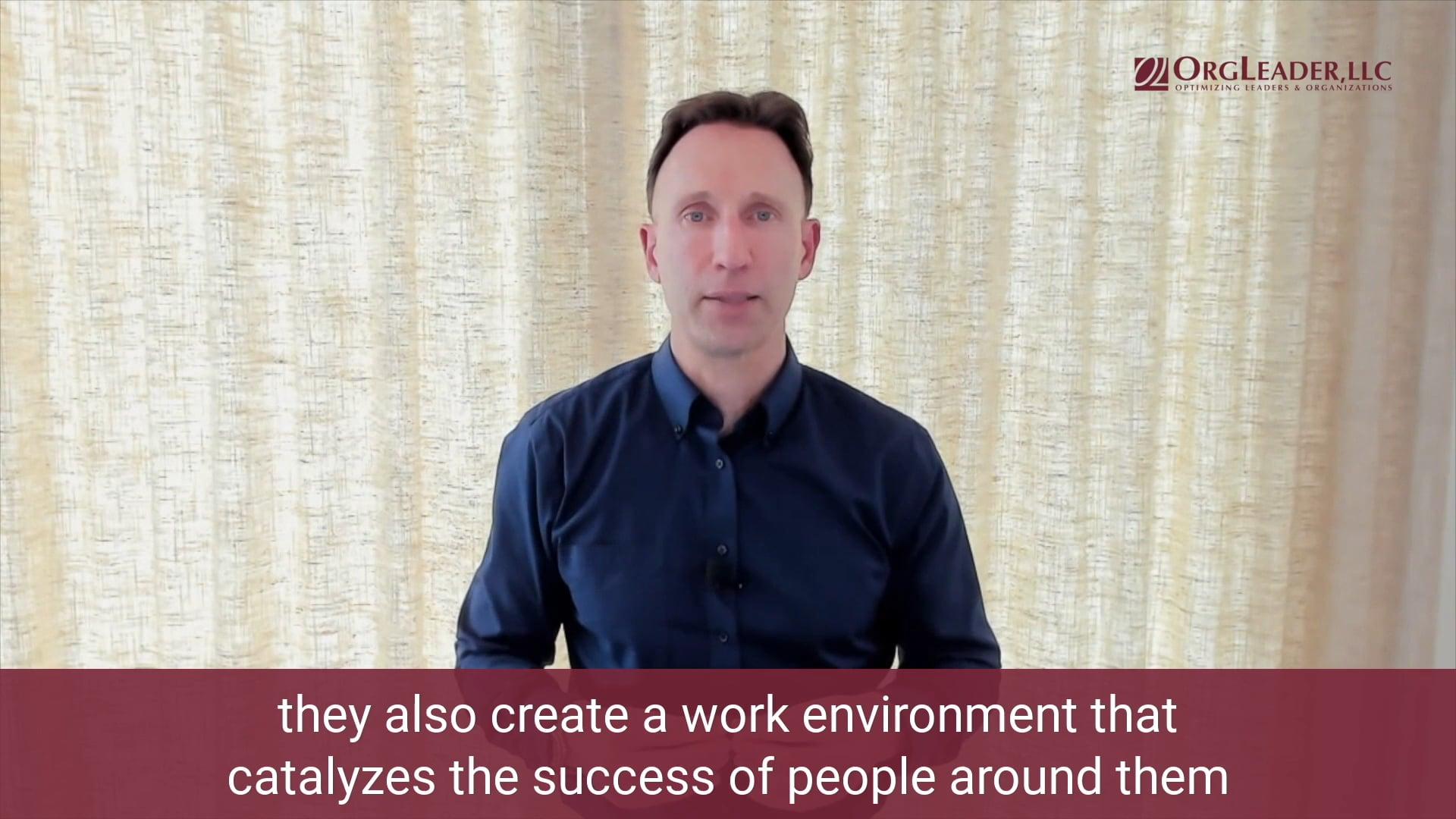 Ryan Lahti - Importance of the 7 Finesse Essentials