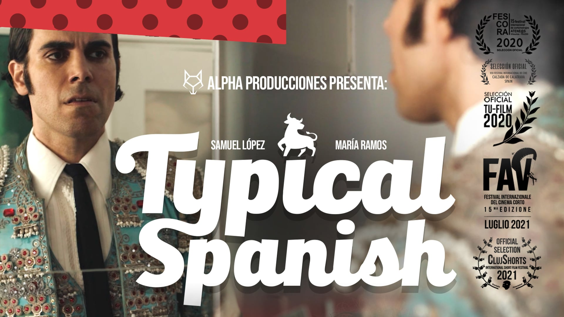 TYPICAL SPANISH - Teaser