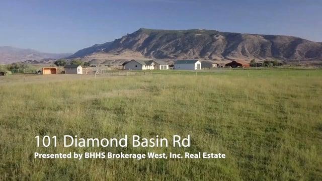 101 Diamond Basin Road  |  Cody, Wyoming
