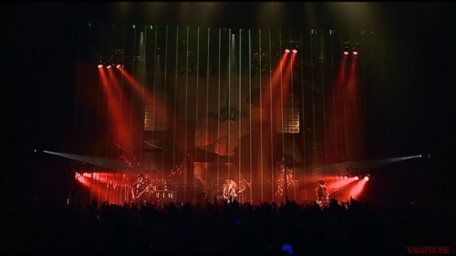VAMPS LIVE 2008