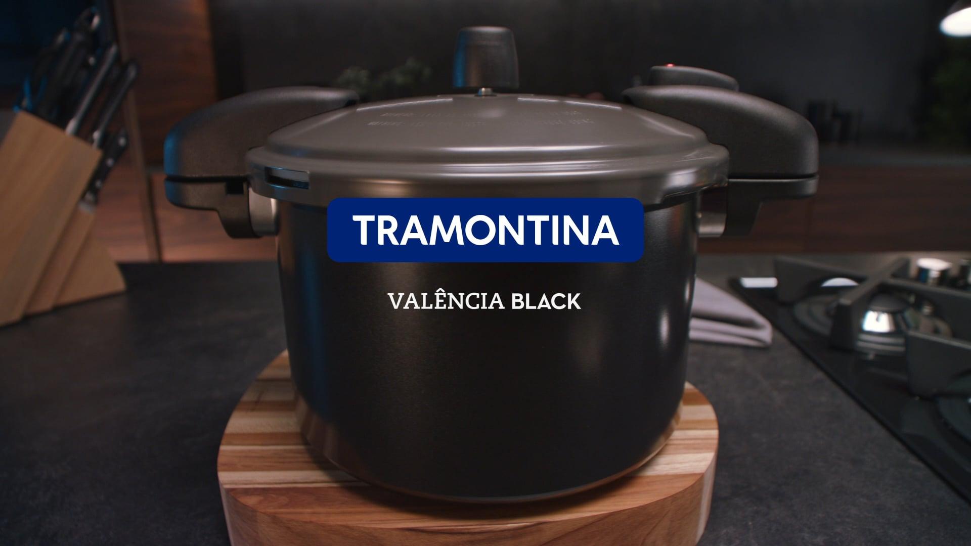 TRAMONTINA ·Valência Black