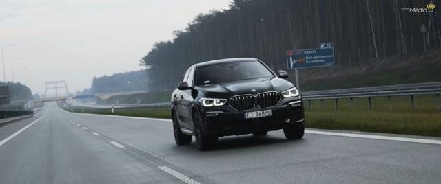 BMW X6 G06 M50d | BMW Dynamic Motors | BydgoszczSportsCars