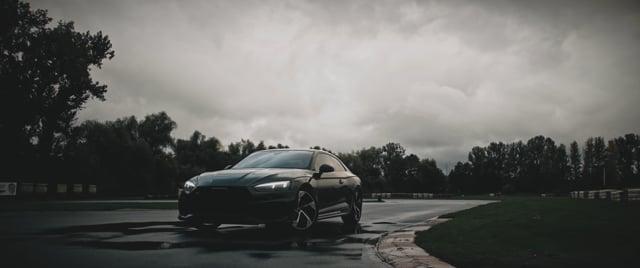 Audi RS5 | DreamCarsRent | BydgoszczSportsCars