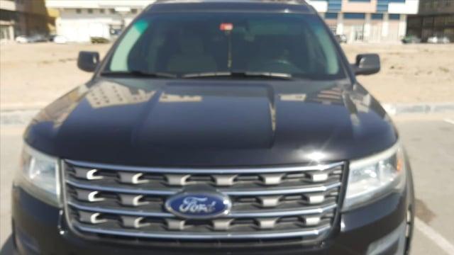 Ford Explorer - 2016 Base...