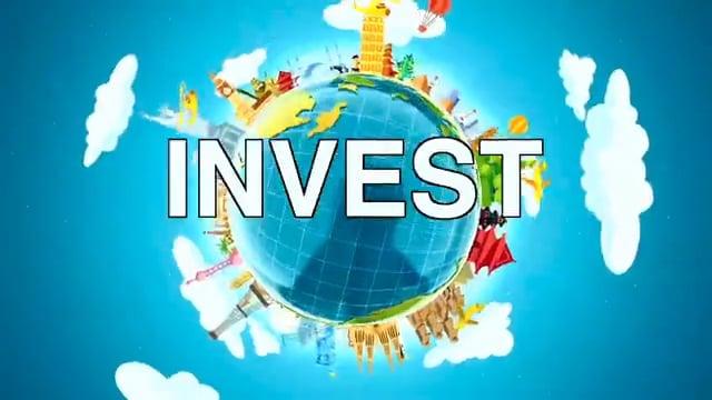 GO: Invest | Daniel Rodriguez