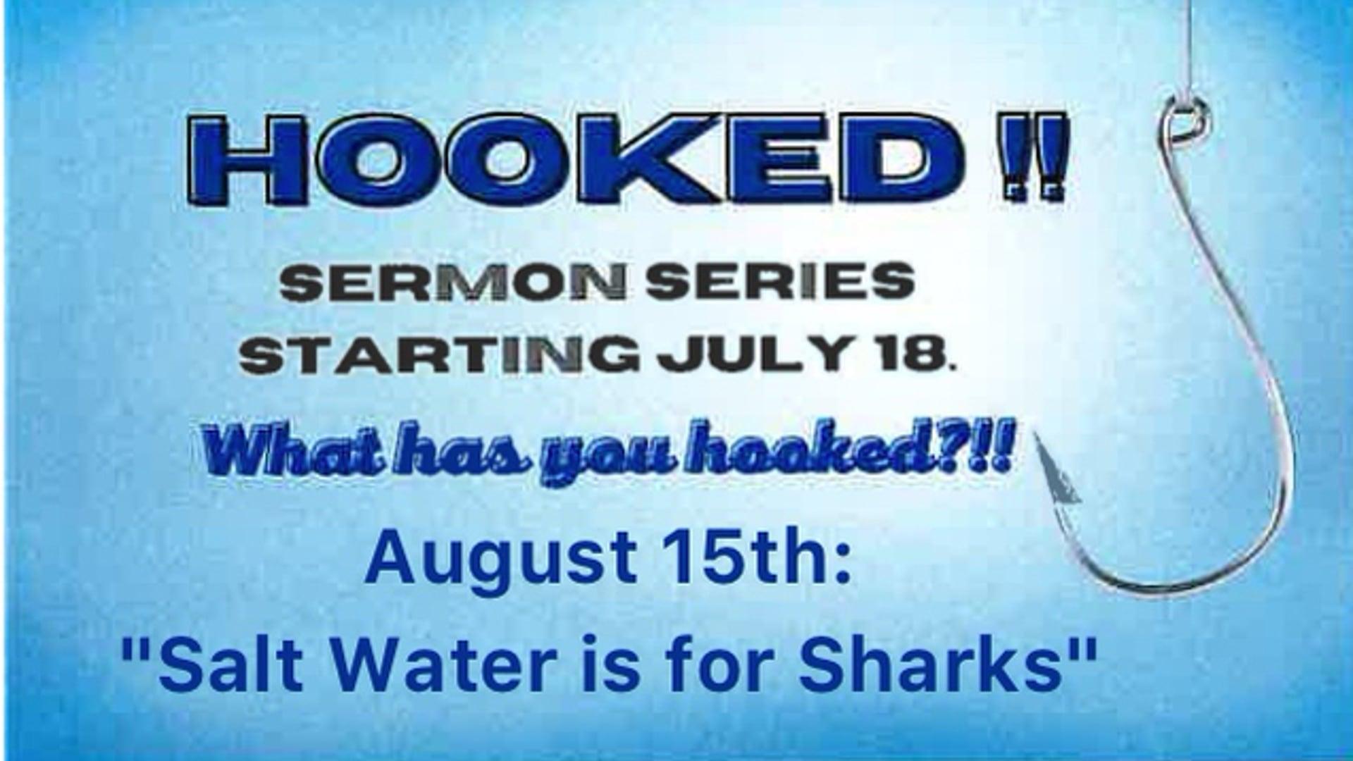 Royston Baptist Church 11 AM Worship Service Message for Aug. 15, 2021