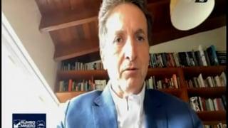 Entrevista a Pablo de la Flor en ATV+