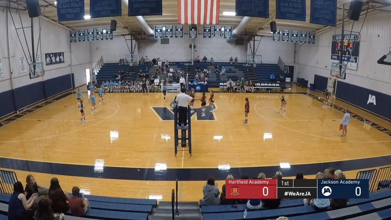 Middle School A Team vs Hartfield - 08-16-21