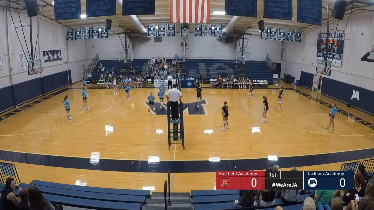 Middle School B Team vs Hartfield - 08-16-21