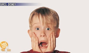 Home Alone Re-boot on the way and why?
