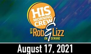 On Demand August 17, 2021