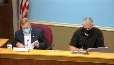 Thumbnail of video Avon Lake City Council: 08/16/021