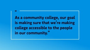 Austin Community College Crushes Manual Processes with CampusLogic