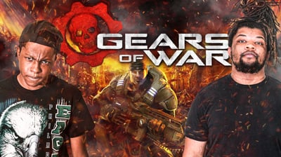 FLENT Is Back To Play Gears of War 1!