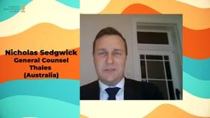 How We Work with Nicholas Sedgwick