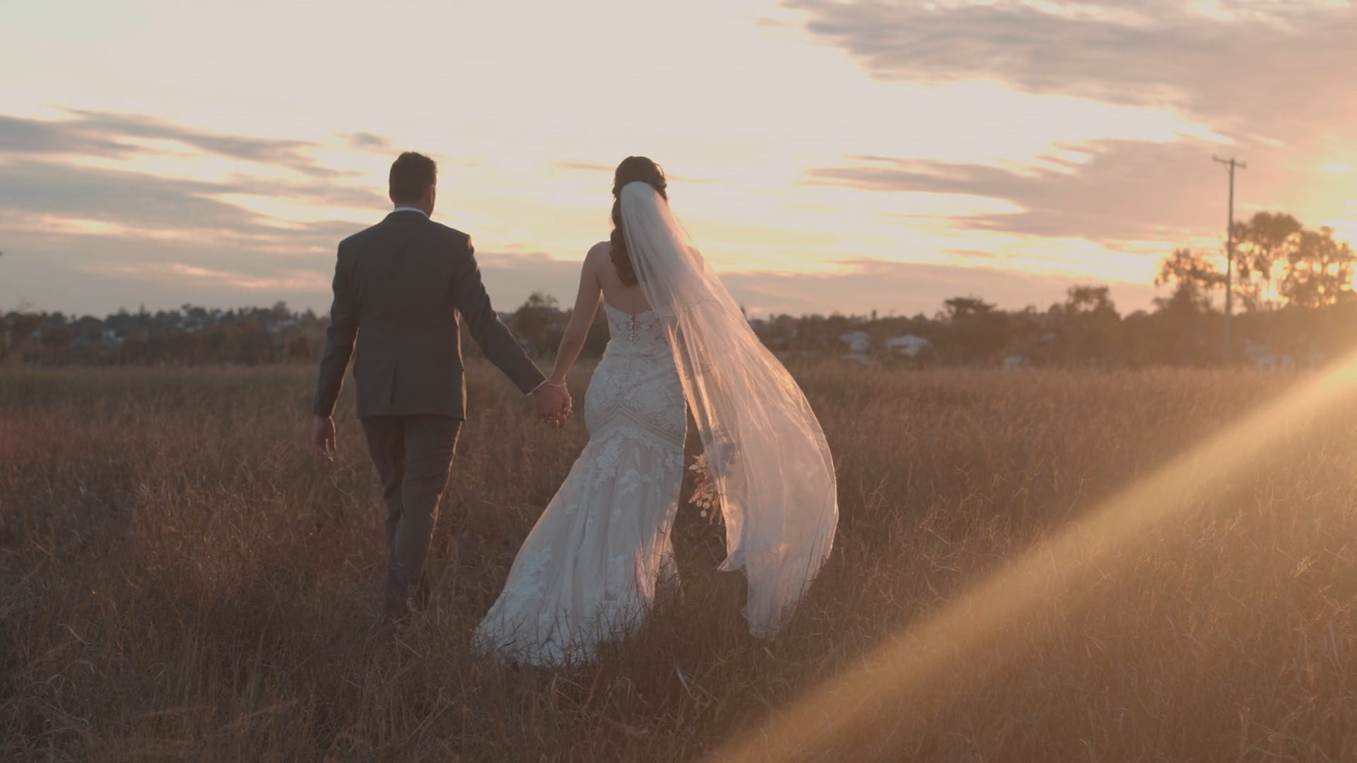 SHAYE & GERARD - WEDDING TEASER 4K