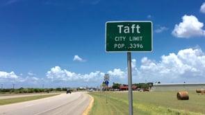 Texas Small Town Asphalt Zipper Owners