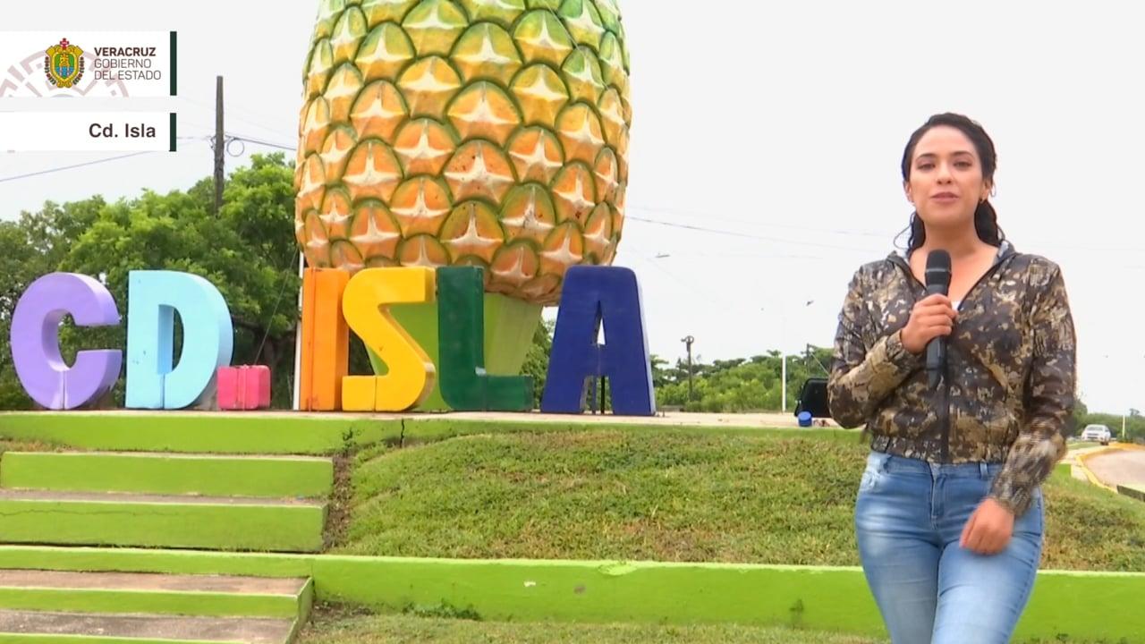 Orgullo Veracruzano: Cd. Isla (2)