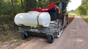 Columbia County, AR -720Xi Wheel Assist - Machine Training