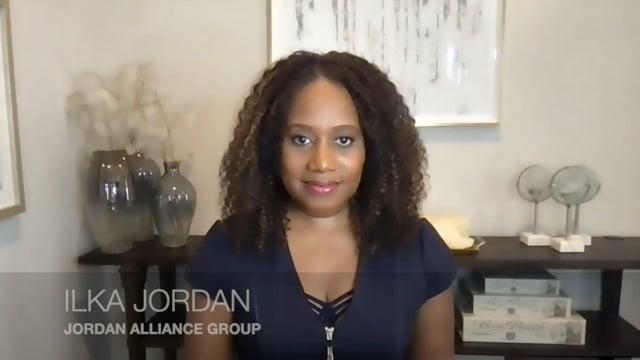 Ilka Jordan, Jordan Alliance Group