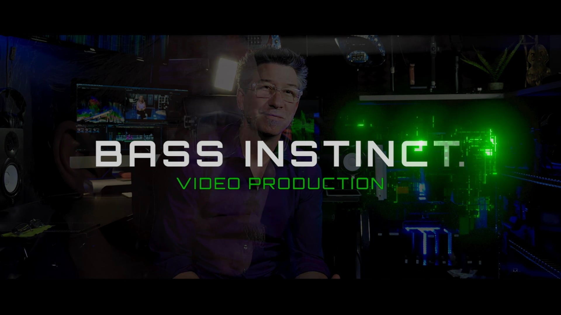 MMM is becoming  Bass Instinct Video Productions.mp4