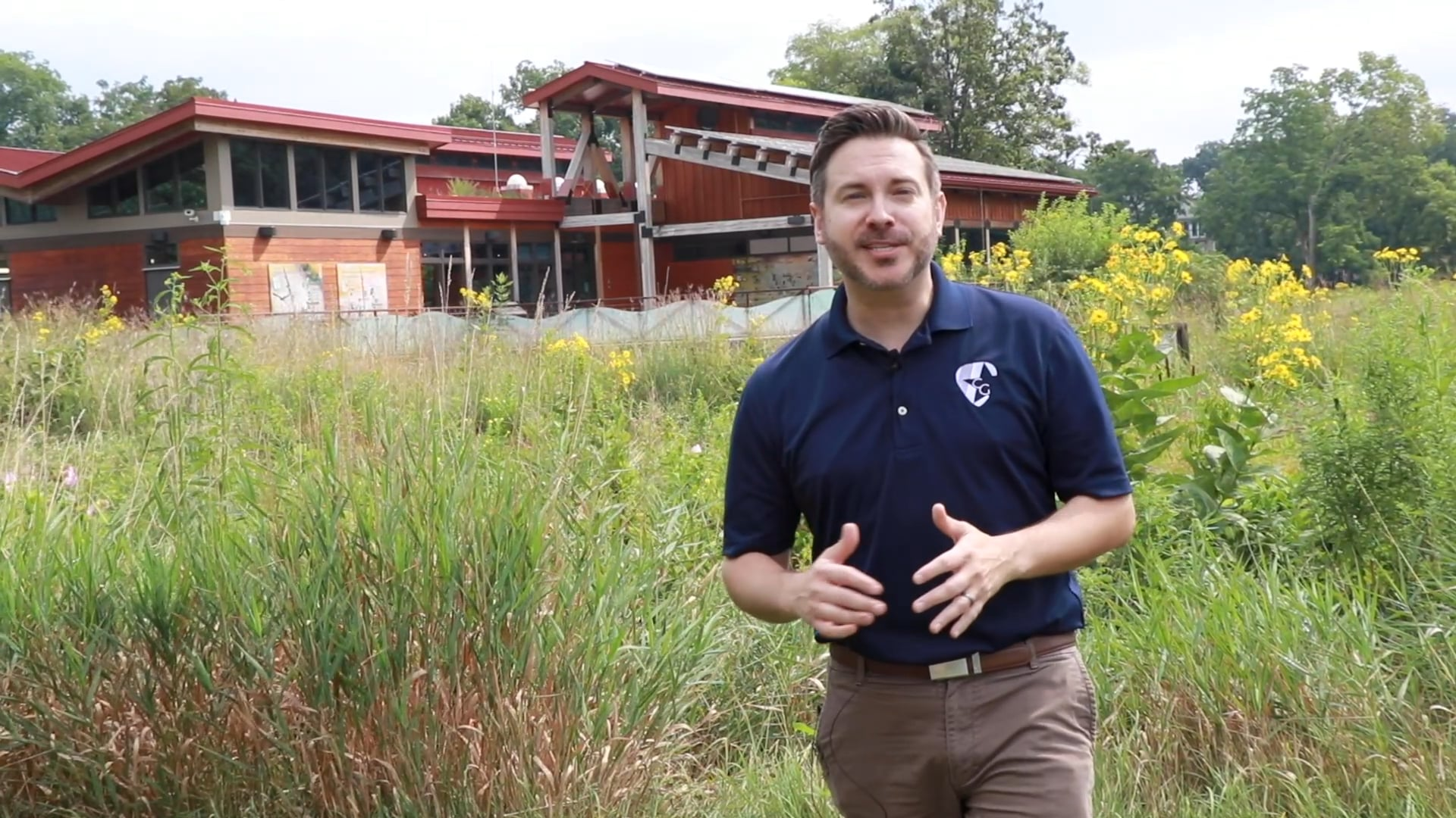 Sweet Home Chicagoland with Chris Grano - Knoch Knolls Nature Center