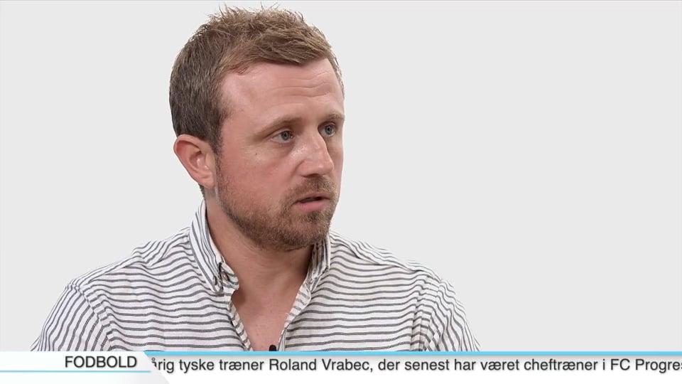 Rune Weitling, Journalist, Ugeavisen Esbjerg