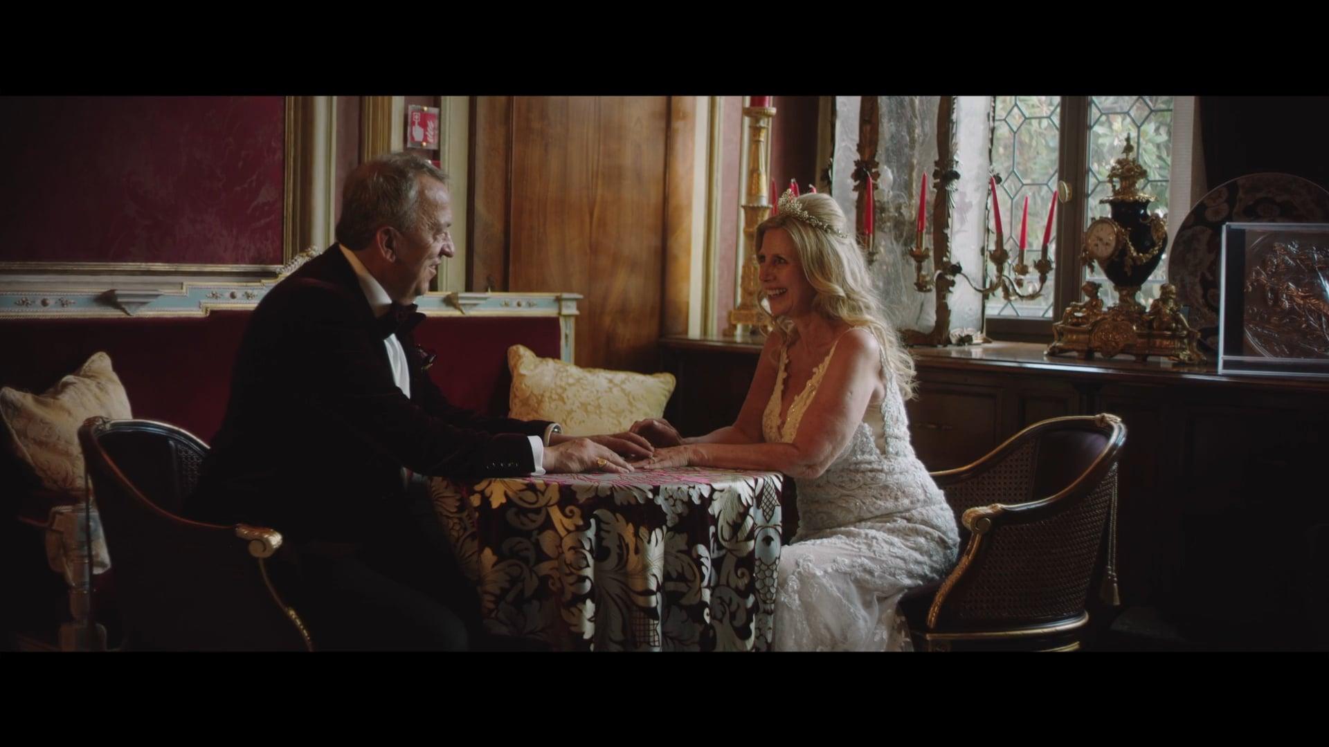WEDDING FILM - Mandy and Andrew