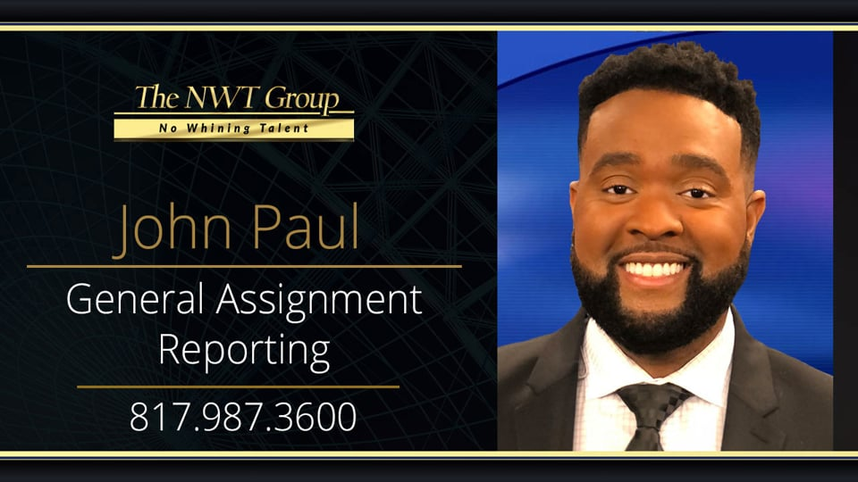 General Assignment Reporter